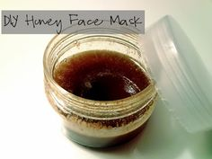 DIY Honey, cinnamon, lemon juice face mask. Honey is antibacterial. It moisturizes and acts as a natural inflammatory, which reduces redness and swelling. The cinnamon is great for exfoliation and the lemon juice is a great astringent and it fades dark marks. Does it get any better than that?
