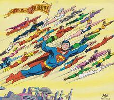 Legion of Super-Heroes (classic)