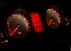 2008 Chevrolet Lumina SS Chevrolet Lumina, Gauges, Catalog, Vehicles, Ss, Interior, Green, Rolling Stock, Design Interiors