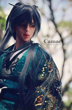 Camael - SOOM Hyperon by nobodyhan on Flickr