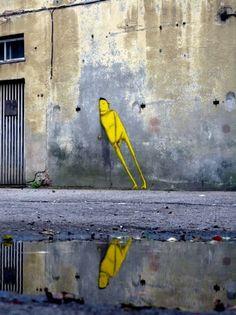 street art / on TTL Design