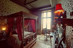 Bed And Breakfast | Property Photos Napoleon Chambers,chateau de Challain
