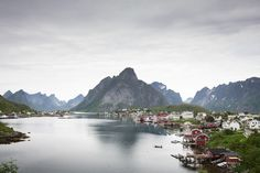 Image result for slow TV in Norway