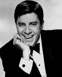 "Jerry Lewis...I loved his comedies (the ones I saw anyway).  Jerry Lewis once said, ""It'll keep you alive for another 10 years if you get yourself a laugh once a day: either provoke it, or look around in the wildest laboratory in the world, the public."""