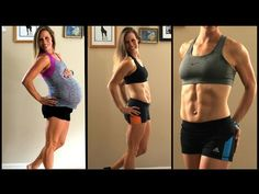 HOW TO PREVENT STRETCH MARKS DURING PREGNANCY! 2nd Baby, 36 Weeks! - YouTube