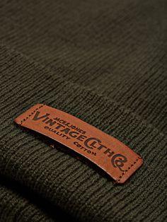 hem tag that serves as reinforced branding Clothing Apps, Clothing Labels, Badge Design, Label Design, Garra, Laser Labels, Bb Logo, Sewing Lessons, Leather Label