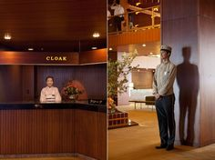 Sayonara, Hotel Okura. Loving the aesthetics, interior design and Japanese culture placed in the creation of the Hotel Okura in Tokyo. Sad to see it being reconstructed. - via LA76 Design Blog #japan #japanese #aesthetics #aesthetic #design #interiordesign #architecture #culture #interiordesign