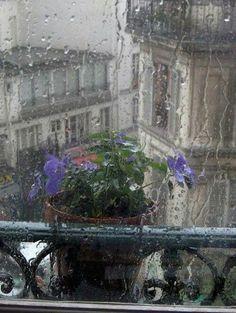 Tumblr Rainy Day, Paris, France