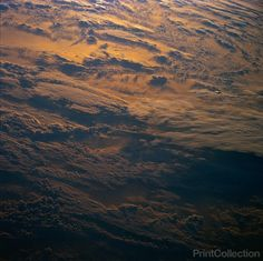 PrintCollection - Astronaut Photography of Earth - STS088-724-69