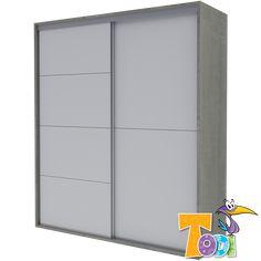"Az ajtókhoz ""babazár"" is kapható. Top Freezer Refrigerator, Cube, Divider, Kitchen Appliances, Furniture, Home Decor, Products, Diy Kitchen Appliances, Home Appliances"