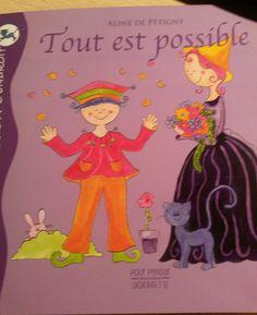 Tout est possible : philosophie de vie positive pour les enfants
