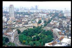 Horniman Circle, Bombay