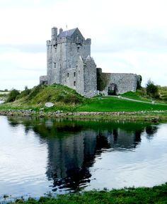 Dunguaire Castle - Ireland