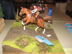 Pony Express winning Other Peformance class again