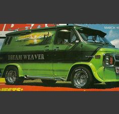 Chevy Dream Weaver..vk