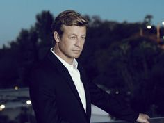 simon baker givenchy - Google Search