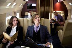 Criminal Minds Round Table: CRIMINAL MINDS Season 10 - 1012. Anonymous - Promo Photos