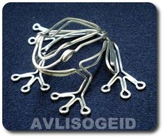 Wire Frog!