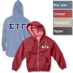 Fraternity and Sorority Comfort Colors #somethinggreek #sorority #fraternity #comfortcolors @somethinggreek.com http://www.somethinggreek.com