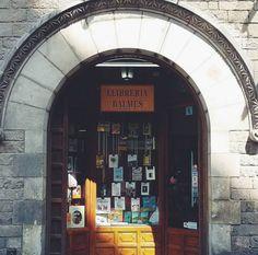 Libreria Balmes.