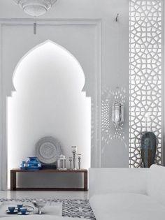 : Minamar interiors