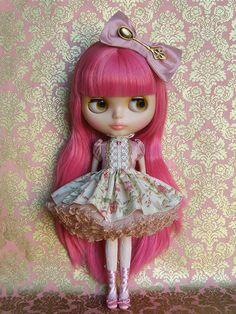 Pink Dessert | Flickr - Photo Sharing!