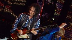 The Dirty Knobs and Mike Campbell Jamming At Namm 2009