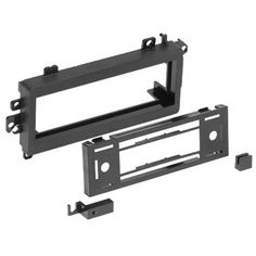 Metra 99-6700 Dash Kit For Ford/Chry/Jeep 74-03 by Metra. $10.17. Turbokits are uniquely designed to provide the right combination of strength, appearance and versatility. In many cases a rear support for the aftermarket radio is provided; it is either built into the kit or supplied with it. This adds to the strength of the kit and makes Turbokits the strongest in the business. They are the industry standard for installation kits... often copied, never duplicated.