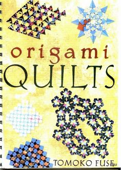Origami Quilts - rosotali roso - Picasa Web Albums...