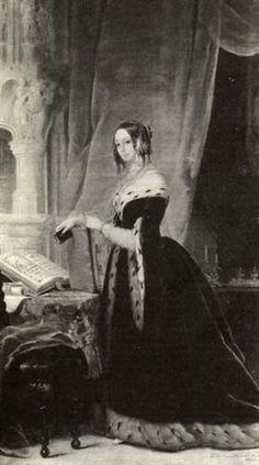Olga Ivanovna Orlova-Davydova (Baryatinsky) - Christina Robertson