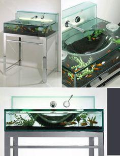 How You Choose The Bathroom Sink?