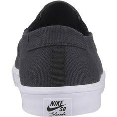 competitive price 9bc07 22265 Zapatilla de Hombre Nike Negro   blanco nike sb portmore ii slr slp c