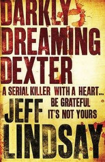 I am going to need to start this series to help with my Dexter withdrawals after the finale plays.