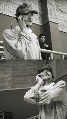 Bigbang 56928382779639843 - His smile….😍😍😍 Source by TatianaKwonJi Gd Bigbang, Bigbang G Dragon, Daesung, Ji Yong, Jung Yong Hwa, Yg Entertainment, Bigbang Wallpapers, G Dragon Top, Celebrity Travel