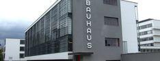 Todos los libros de Bauhaus