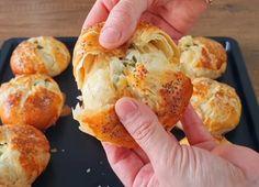 pratik-borek-tarifi-herkes-tarif-istedi Baked Potato, Cauliflower, Good Food, Food And Drink, Pasta, Cookies, Vegetables, Ethnic Recipes, Bakken
