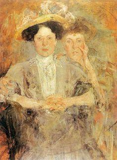1898 Olga Boznanska