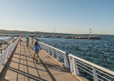 8 ways to see Traverse City by bike