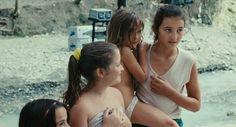 Le Meraviglie-The Wonders-Land der Wunder-Mucizeler-Eva Lea Pace Morrow-Agnese Graziani-Maris Stella Morrow-Maria Alexandra Lungu