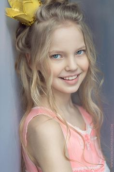 Zoe Kurzenkova (born February 26, 2004) fashion child model from Russia. Yulia…