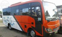 Bus pariwisata & travel Dunia Baru - Bekasi Kota - Jasa