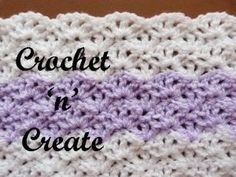 Open Shell crochet can be used for a variety of projects such as shawls, blankets, home decor etc. Open Shell Crochet I have used 2 colors for the sample and a 4.50mm hook. Stitches Used ch.    Chain sc.     Single Crochet dc.    Double Crochet Group.  (1dc, ch1, 1dc, ch1, 1dc) into next stitch or …