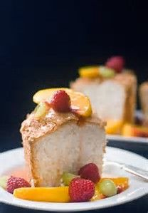 Angel Food Cake Gluten Free