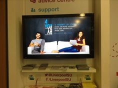 Liverpool John Moores Student Union Advertisement #Liverpool #studentunion #LJMUstudentunion #LJMU