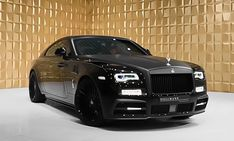 Rolls Royce Wraith 2020 2021. - world best car