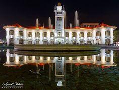 Rasht, Iran Visit Iran, Persian Architecture, Iran Travel, Persian Pattern, I Am Awesome, Amazing, Dubai, Most Beautiful, Places To Visit