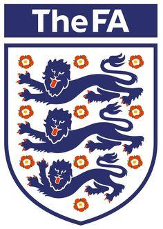 TheFA – England Football Association Logo [EPS-PDF Files]