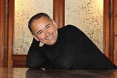 Javier Camarena, tenor,26 de marzo de 1976, Xalapa, Veracruz. México