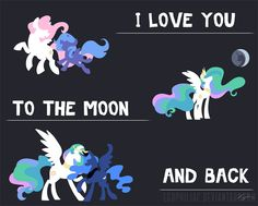 My Little Pony by egophiliac on DeviantArt Celestia And Luna, Princess Celestia, My Little Pony Comic, My Little Pony Pictures, Mlp Memes, Imagenes My Little Pony, Little Poni, Nightmare Moon, Mlp Fan Art