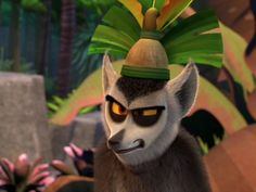 King Julian Quotes, King Pic, Penguins Of Madagascar, Phone Wallpapers, Dreamworks, Drawing Ideas, Fandoms, Animation, Cartoon
